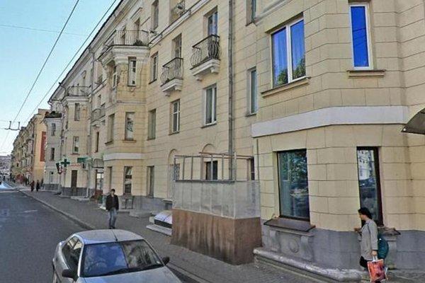 StudioMinsk 16 Apartments - фото 1
