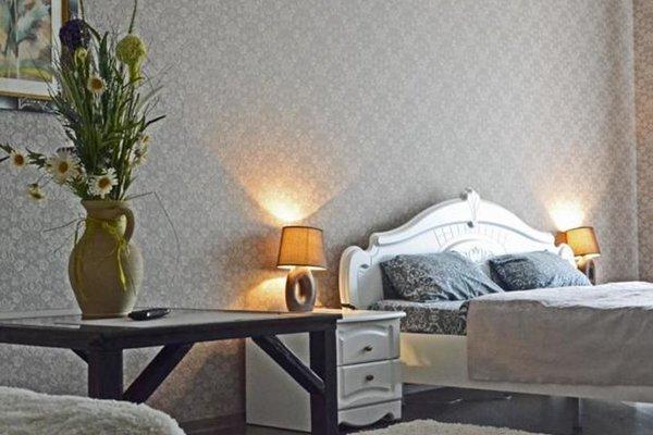 Apartment Grebnoy Kanal - фото 12
