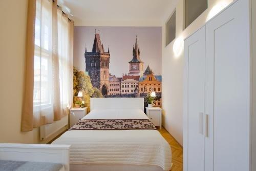 City Center Apartment Legerova - фото 1