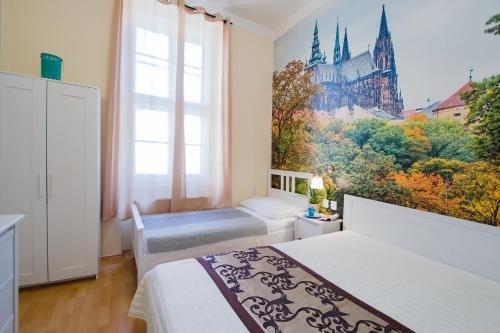 City Center Apartment Legerova - фото 4