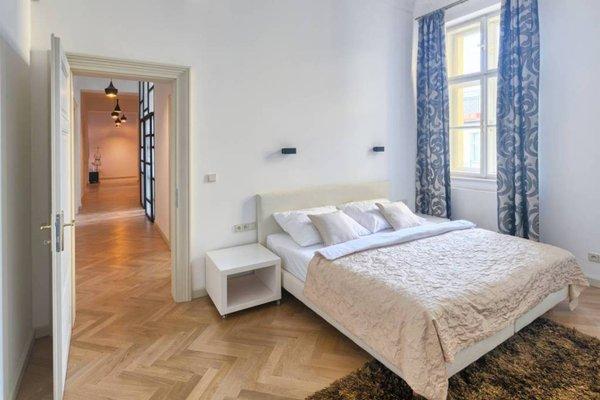 Opletalova Apartments - фото 1