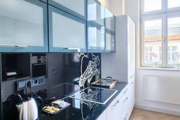 Opletalova Apartments - фото 12