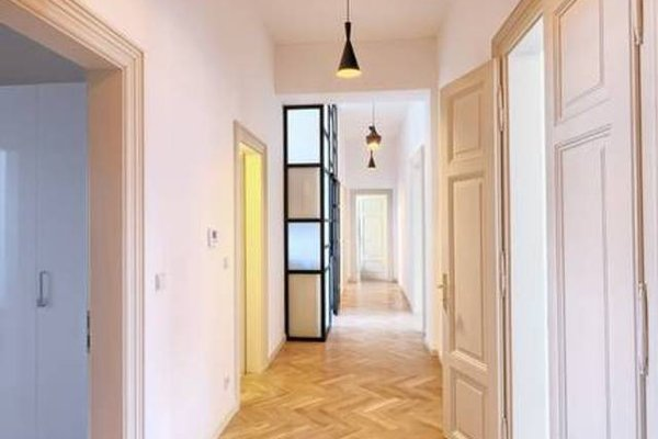 Opletalova Apartments - фото 14