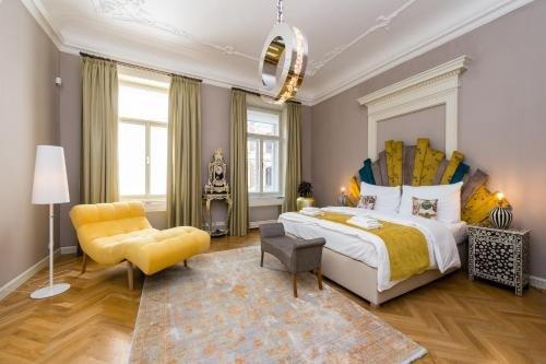 Opletalova Apartments - фото 2