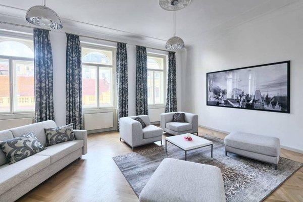 Opletalova Apartments - фото 5