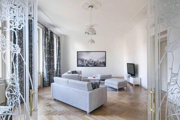 Opletalova Apartments - фото 6