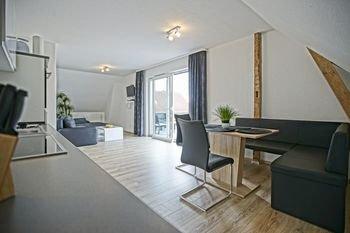 Haff-Ostseeferienhaus - фото 10