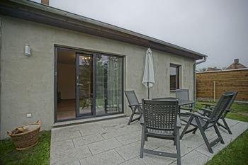 Haff-Ostseeferienhaus - фото 14