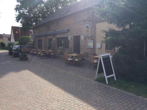 Haff-Ostseeferienhaus - фото 15