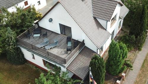 Haff-Ostseeferienhaus - фото 17