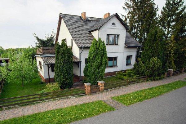 Haff-Ostseeferienhaus - фото 21