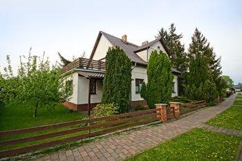 Haff-Ostseeferienhaus - фото 22
