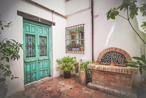 Casa Entropiqa - фото 13