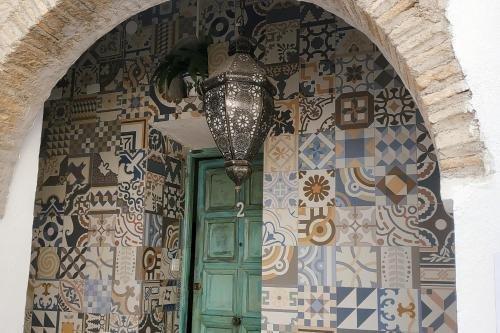 Casa Entropiqa - фото 15