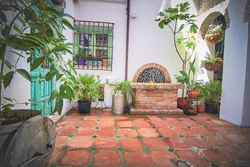 Casa Entropiqa - фото 16