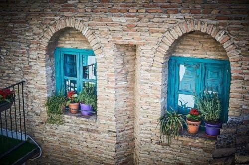 Casa Entropiqa - фото 21