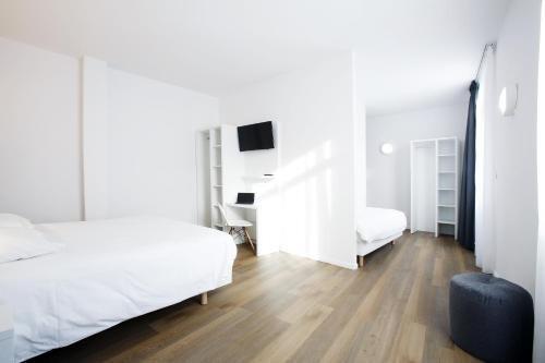 Hotel Calm Lille - фото 14