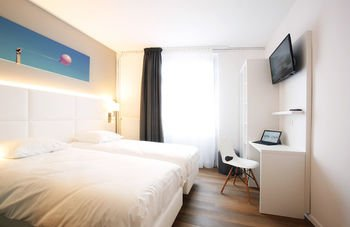 Hotel Calm Lille - фото 1