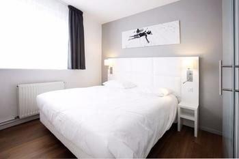 Hotel Calm Lille - фото 2