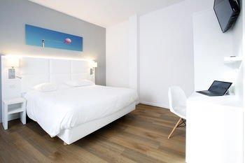 Hotel Calm Lille - фото 4
