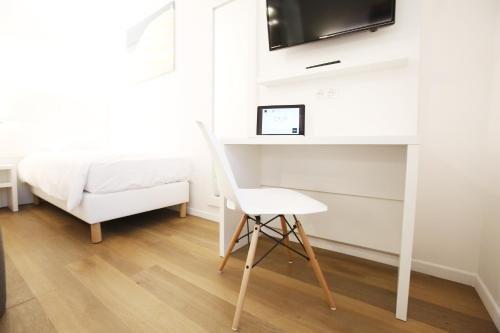 Hotel Calm Lille - фото 5