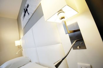 Hotel Calm Lille - фото 8