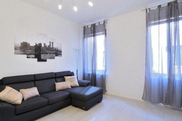 Sagredo Suite - фото 2