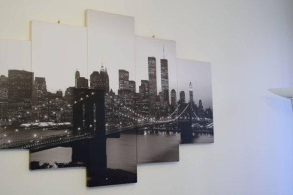 Sagredo Suite - фото 9