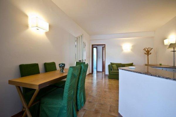 Villa Fratelli Vivaldi - фото 11