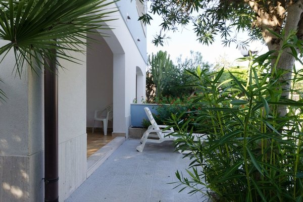 Villa Fratelli Vivaldi - фото 15