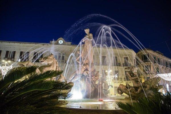 Villa Fratelli Vivaldi - фото 17