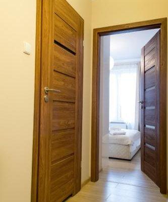 Apartamenty Bodnar Polanki - фото 10