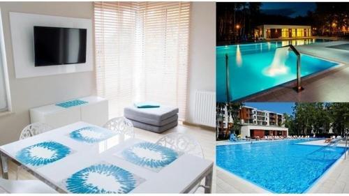Apartamenty Bodnar Polanki - фото 18