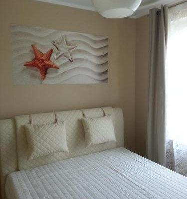 Apartamenty Bodnar Polanki - фото 2