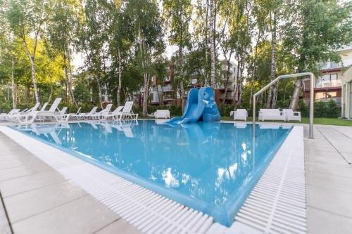 Apartamenty Bodnar Polanki - фото 20