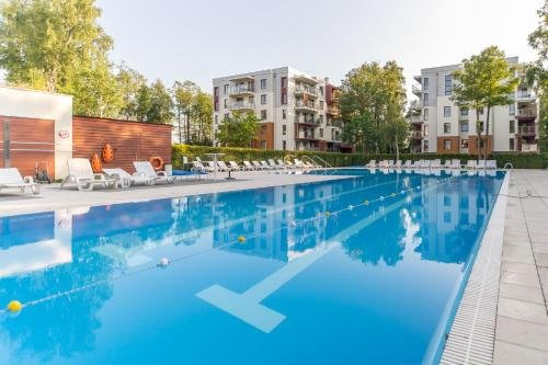 Apartamenty Bodnar Polanki - фото 21