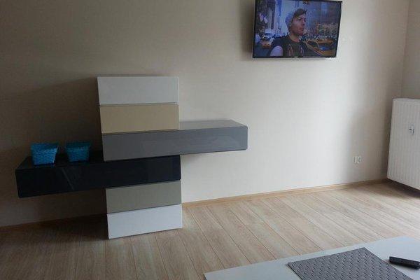 Apartamenty Bodnar Polanki - фото 3