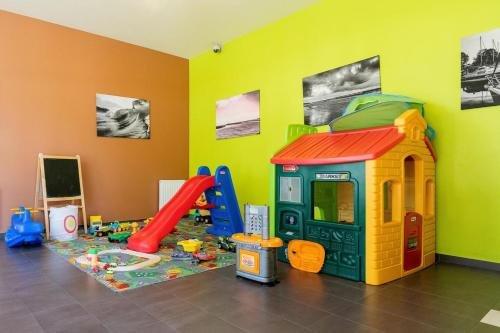 Apartamenty Bodnar Polanki - фото 6