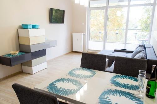 Apartamenty Bodnar Polanki - фото 9
