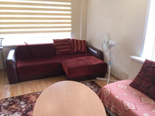 Apartment On Oktyabrskaya 4 - фото 6