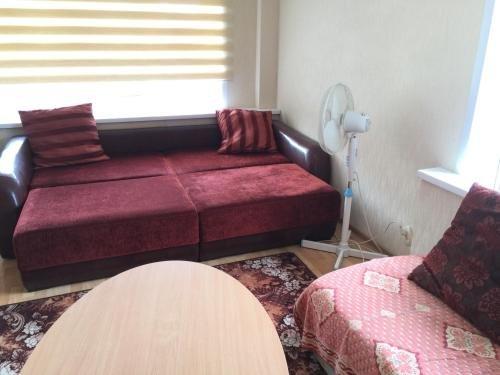 Apartment On Oktyabrskaya 4 - фото 7