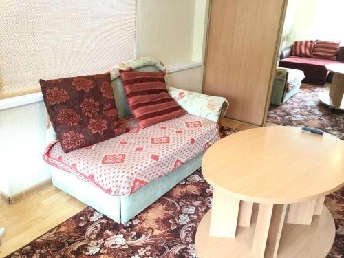 Apartment On Oktyabrskaya 4 - фото 8