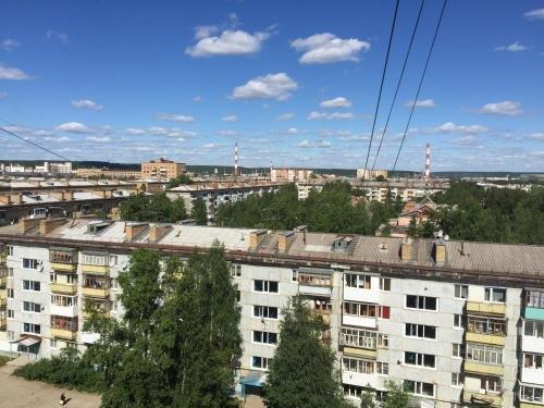 Apartment On Oktyabrskaya 34 - фото 1