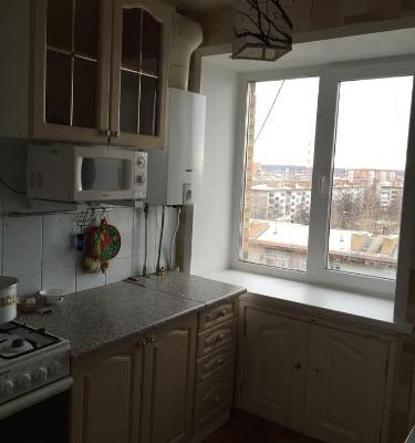 Apartment On Oktyabrskaya 34 - фото 11