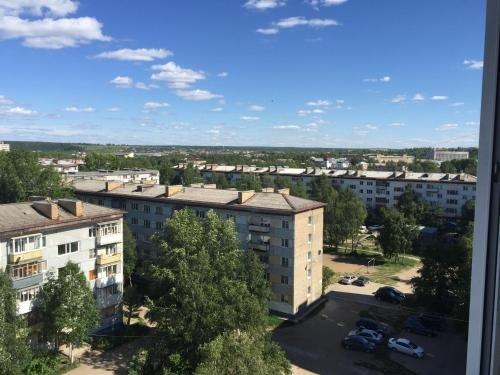 Apartment On Oktyabrskaya 34 - фото 2