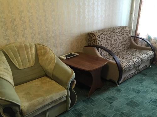 Apartment On Oktyabrskaya 34 - фото 4