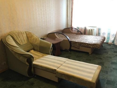 Apartment On Oktyabrskaya 34 - фото 5