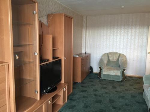 Apartment On Oktyabrskaya 34 - фото 7