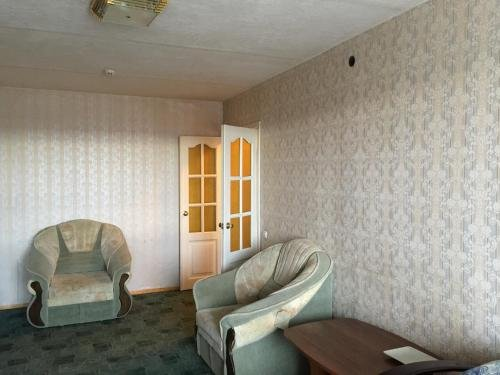 Apartment On Oktyabrskaya 34 - фото 8