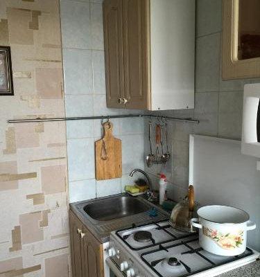 Apartment On Oktyabrskaya 34 - фото 9